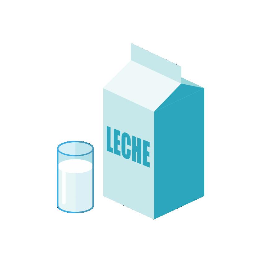 1 Litro de Leche de Vaca
